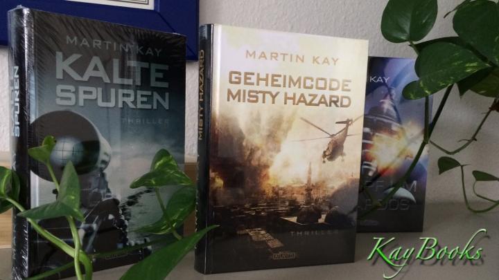 KayBooks