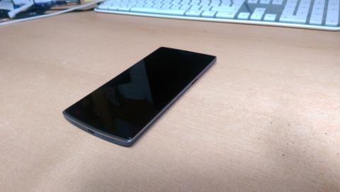Sieht den aktuellen LG-Geräten von der Form her ähnlich ...