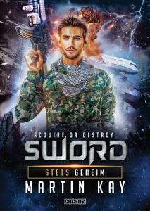 SWORD 1: Stets Geheim